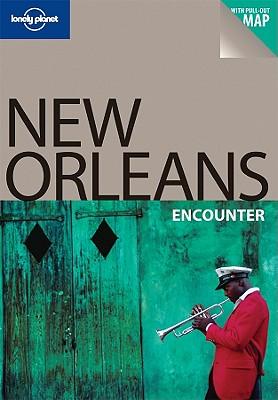New Orleans Encounter - Karlin, Adam