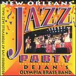 New Orleans Jazz, Vol. 3: Jazz Party