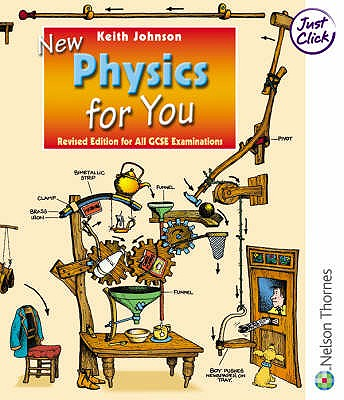 New Physics for You Student Book: For All GCSE Examinations - Johnson, Keith