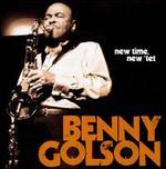 New Time, New 'Tet - Benny Golson