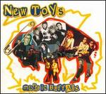 New Toys: Made in Buffalo