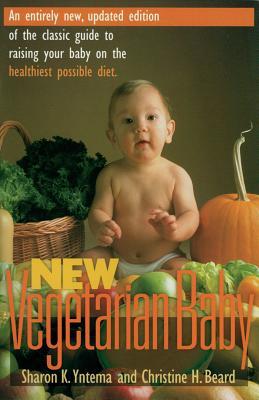 New Vegetarian Baby - Beard, Christine H