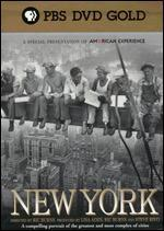 New York - A Documentary Film [7 Discs]