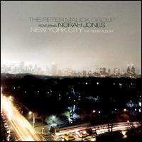 New York City: The Remix Album - Peter Malick Group/Norah Jones