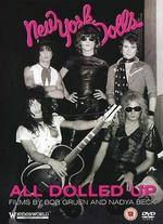 New York Dolls: All Dolled Up - Bob Gruen; Nadya Beck