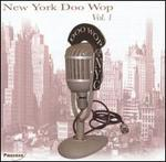 New York Doo Wop, Vol. 1