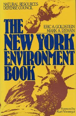 New York Environment, P - Goldstein, Eric