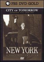 New York, Episode 6: 1929-1941 - City of Tomorrow