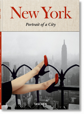 New York. Portrait of a City - Golden, Reuel (Editor)
