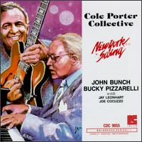 New York Swing: Cole Porter [LRC] - New York Swing