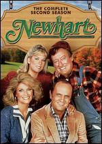 Newhart: Season 02
