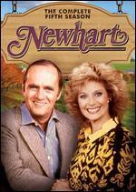 Newhart: Season 05