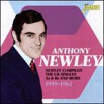 Newley Compiled: UK Singles as & BS & More 1959-1962