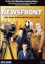 Newsfront - Phillip Noyce