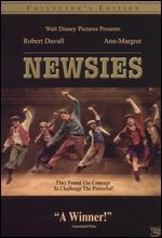 Newsies [WS]