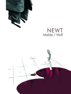 Newt - Mahlet, Nicolas, and Mahler, Nicolas