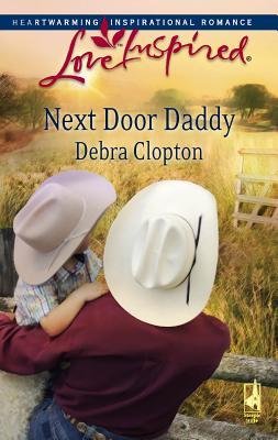 Next Door Daddy - Clopton, Debra