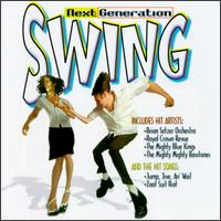 Next Generation of Swing - Various Artists