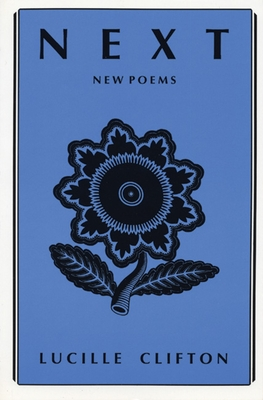 Next: New Poems - Clifton, Lucille