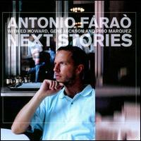 Next Stories - Antonio Faraò