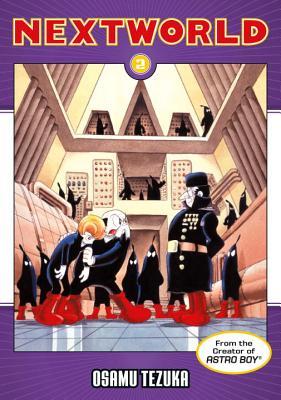 Nextworld Volume 2 - Tezuka, Osamu