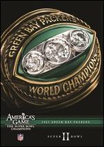 NFL: America's Game - 1967 Green Bay Packers - Super Bowl II