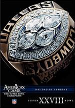 NFL: America's Game - 1993 Dallas Cowboys - Super Bowl XXVIII -