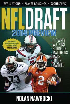 NFL Draft 2014 Preview - Nawrocki, Nolan