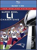 NFL: Super Bowl LI Champions - New England Patriots