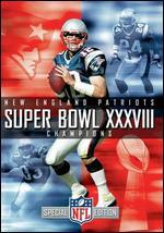 NFL: Super Bowl XXXVIII