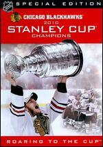 NHL: Stanley Cup 2009-2010 Champions - Chicago Blackhawks [Special Edition] [4 Discs]
