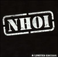 Nhoi - Never Heard of It