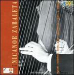 Nicanor Zabaleta: Harp Recital