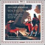 Niccolò Jommelli: Don Falcone
