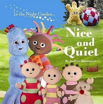 Nice and Quiet - BBC Books