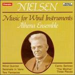 Nielsen:Wind Music