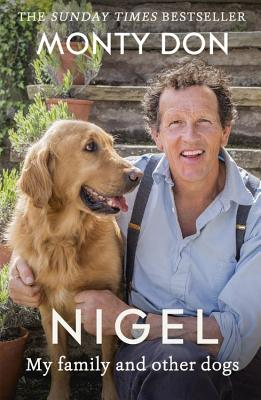 Nigel: my family and other dogs - Don, Monty