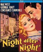 Night After Night [Blu-ray]