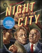 Night and the City [Criterion Collection] [Blu-ray]