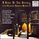 Night at the Opera I: Mozart