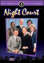 Night Court: Season 05 -