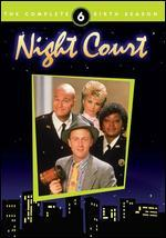 Night Court: Season 06