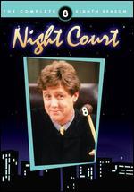 Night Court: Season 08 -