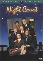 Night Court: The Complete First Season [3 Discs]
