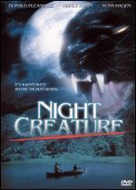 Night Creature
