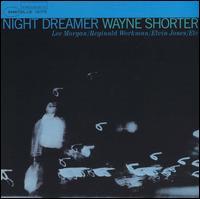 Night Dreamer [RVG Edition] - Wayne Shorter