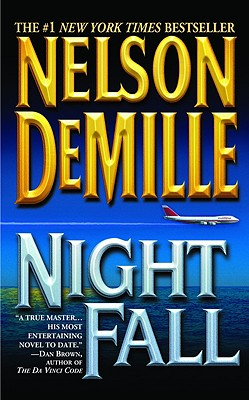 Night Fall - DeMille, Nelson