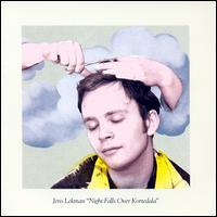 Night Falls Over Kortedala - Jens Lekman