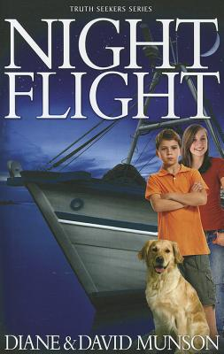 Night Flight - Munson, Diane, and Munson, David