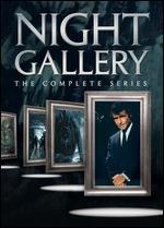 Night Gallery: Season 01 -
